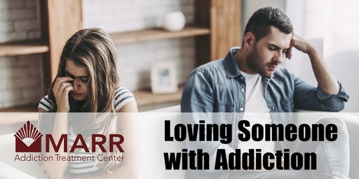 Loving Someone with Addiction: 1-Day Family Seminar
