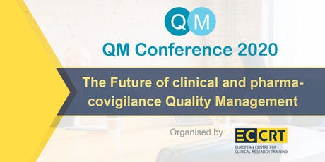 QM Conference 2020: The Future of Quality Management tickets