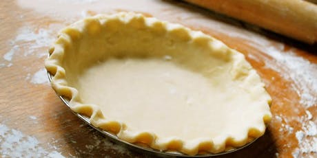 Pie Crust to be Thankful For tickets