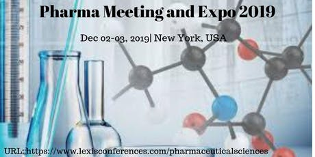 Annual Meeting on Pharmaceutical Research & Industry Expo tickets