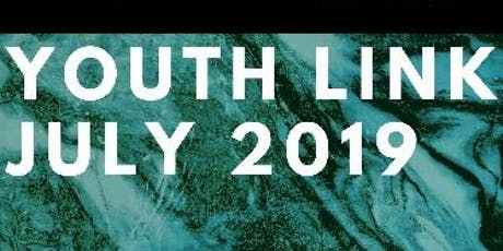 Youth Link Meeting: Focus on Mental Health  tickets