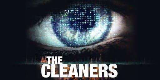 Secret Science Club presents a rare & riveting screening of THE CLEANERS