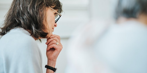 Dementia Prevention Open Lecture Series: What is Neurodegenerative Disease?