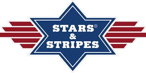 Stars & Stripes Job Fair