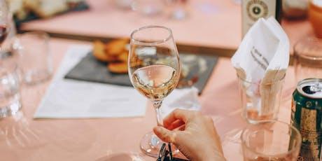 Wine & Design Event tickets