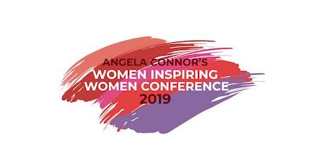 Women Inspiring Women Conference  tickets