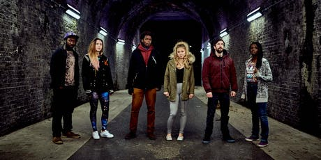 THE WISE BLOODS New Wave Roots reggae band live @Royal Standard tickets