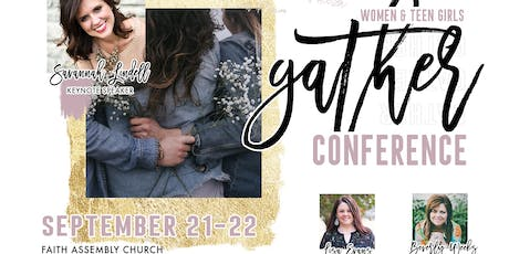 Gather Women's Conference 2019 tickets