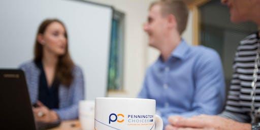 Pennington Choices Continuous Performance Improvement