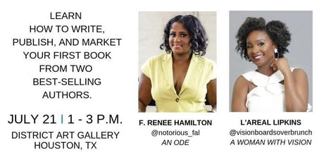 So You Want to Write a Book?  tickets