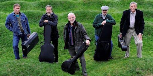 AOH – Blackthorn concert – An Gorta Mor Monument preservation fundraiser