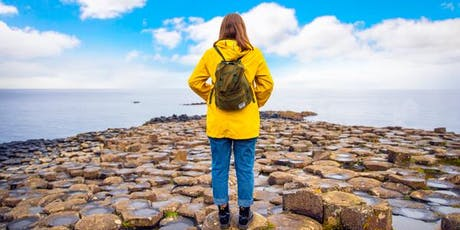 Giant's Causeway & Belfast Day Tour from Dublin entradas
