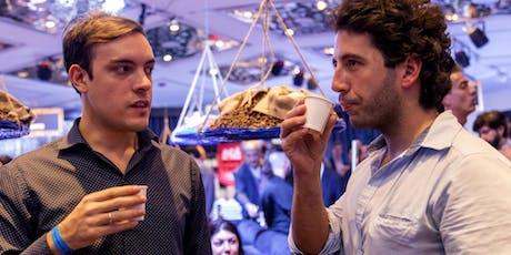 Feria EXIGÍ BUEN CAFÉ  7ma Edición entradas