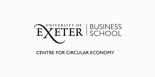Business transition to Circular Economy as material, activist, and ethical project - Professor Hervé Corvellec (Lund)