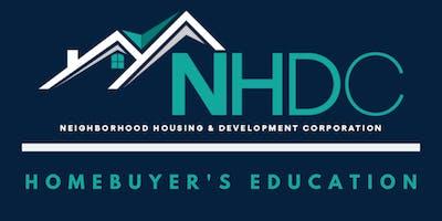Home Buyers Education Seminar