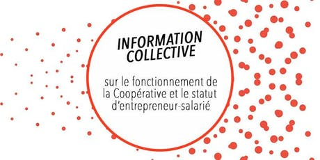 CAE CLARA - Réunion d'information collective du 10 septembre tickets
