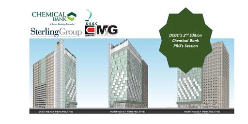 DEGC's 2nd Edition Chemical Bank PRO's Session