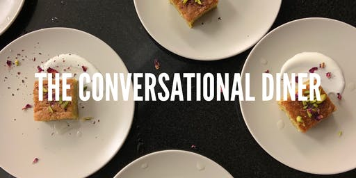 The Conversational Diner