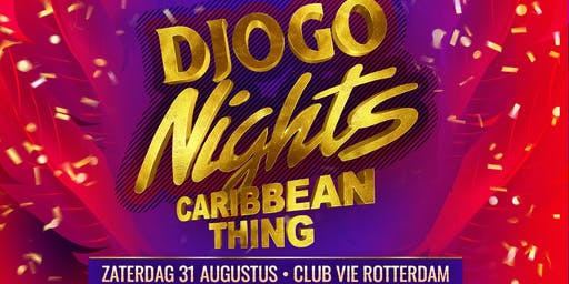 Djogonights: Caribbean thing