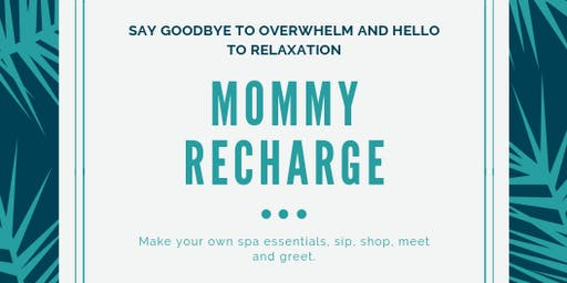 Mommy Recharge