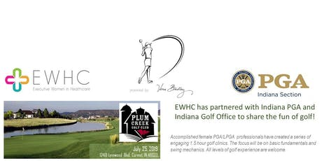 Indiana PGA Golf Clinic - July 25 tickets