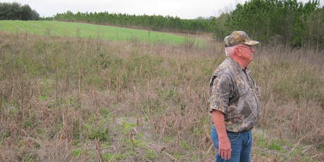 Florida Forest Stewardship Tour at Robert and Frances McGranahan's RFM Farms, Suwannee County tickets