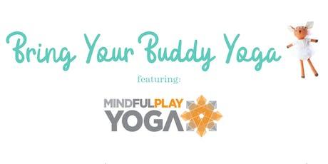 Bring Your Buddy Yoga tickets