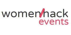 WomenHack - Utrecht - Employer Ticket - December 9th,...