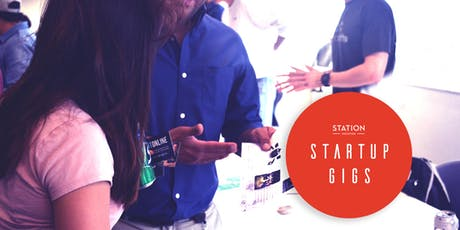 Station Startup Gigs tickets