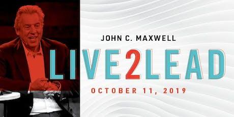 Live2Lead Lafayette tickets