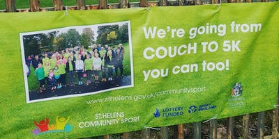 St Helens Summer Couch to 5k 2019
