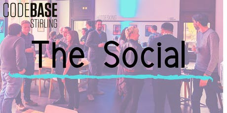 The Social [August] tickets