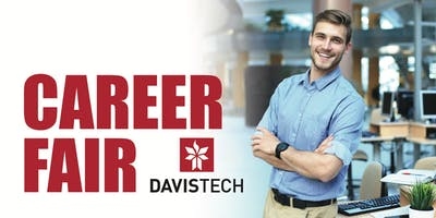 Davis Tech Career Fair