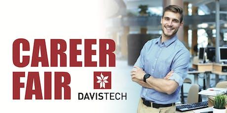 Davis Tech Career Fair tickets