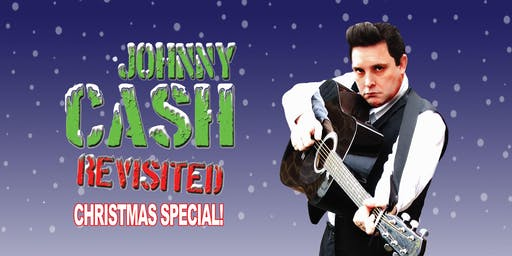 Johnny Cash Revisited: Xmas Special
