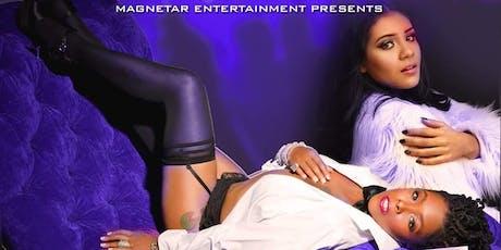 Taylen & Khia:  All My Girls tickets