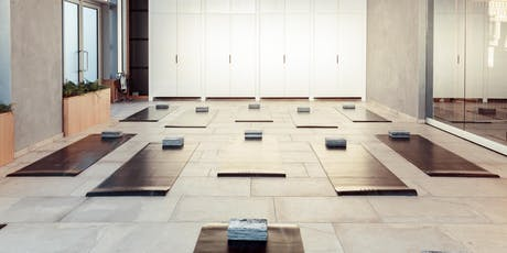 YogaBrunch with Holistic Manchester tickets