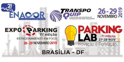 Parking Lab - 7ª edição - Brasília, DF