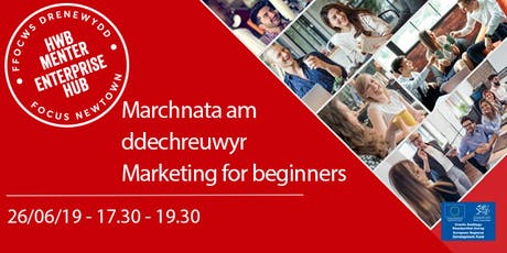 Marketing for Beginners tickets