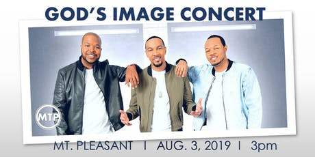 God's Image (G.I.) Concert - Hosted by Mt. Pleasant BCM Youth Conference tickets