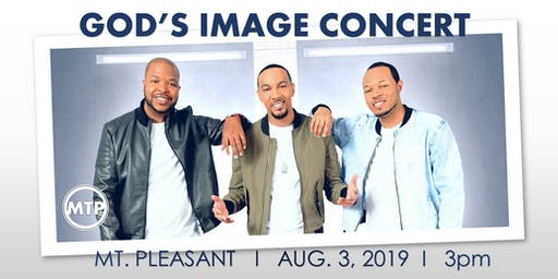 God's Image (G.I.) Concert - Hosted by Mt. Pleasant BCM Youth Conference
