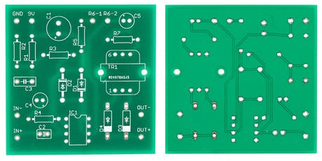 Intro to PCB Design tickets