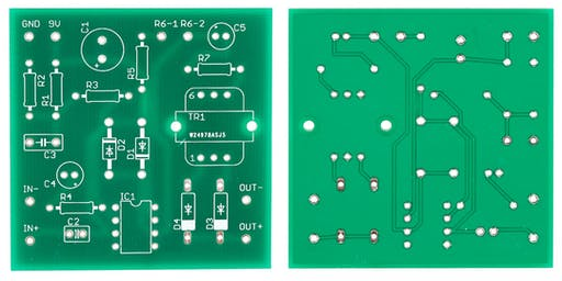 Intro to PCB Design