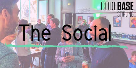 The Social [September] tickets