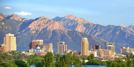 ISC2 Salt Lake City Chapter Meeting + Cybersecurity Threat Landscape Update