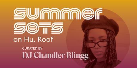 Summer Sets  //   Vol. 1 tickets