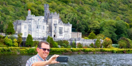 Connemara & Galway Day Tour from Dublin tickets