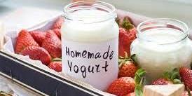 Making Non-Dairy Yogurt - Healthy Probiotic !