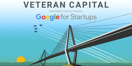 Veteran Capital Hiring Mixer tickets