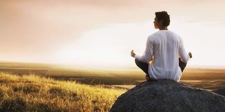Palestra Gratuita sobre Mindfulness e Qualidade de Vida ingressos
